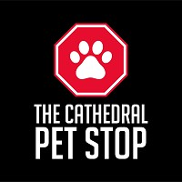The The Cathedral Pet Stop Store