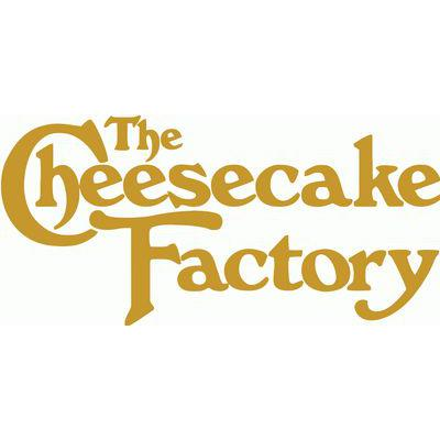 The Cheesecake Factory - Promotions & Discounts