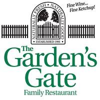 The Garden'S Gate Restaurant