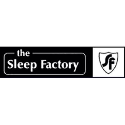 The Sleep Factory Flyer - Circular - Catalog