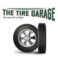 The The Tire Garage Store
