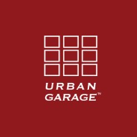 The The Urban Garage Store