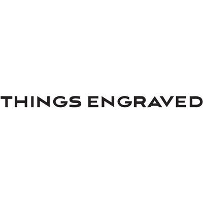 Things Engraved - Promotions & Discounts