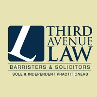 The Third Avenue Law Store