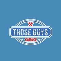 The Those Guys Garage Store