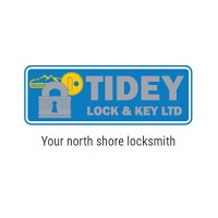 The Tidey Lock And Key Store