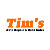 The Tim'S Automotive Store