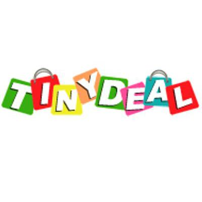 Tinydeal - Promotions & Discounts