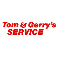 The Tom And Gerry'S Service Store