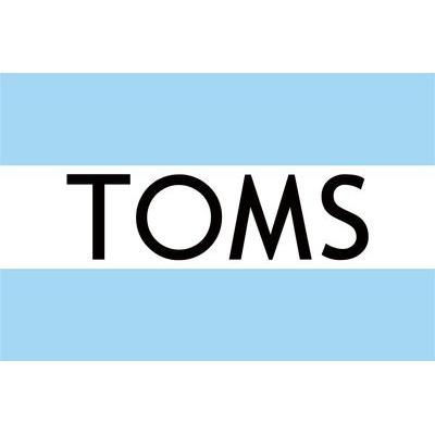 Toms - Promotions & Discounts