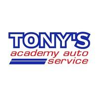The Tony'S Academy Auto Service Store