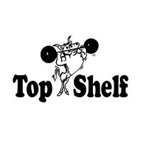 The Top Shelf Feeds Store