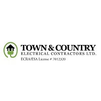 The Town & Country Electrical Contractors Ltd Store