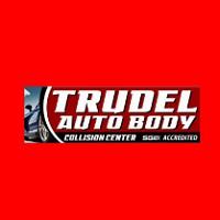 The Trudel Auto Body Store