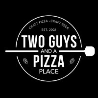 Two Guys And A Pizza Place for Pizzeria