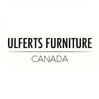 The Ulferts Furniture Canada Store