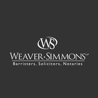 The Weaver Simmons Store