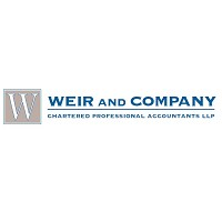The Weir And Company Chartered Professional Accountants Store