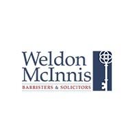 The Weldon McInnis Store