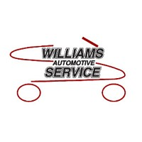 The William'S Automotive Store