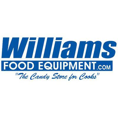 Williams Food Equipment - Promotions & Discounts