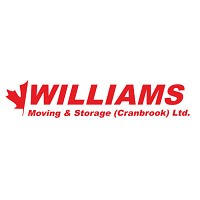 The Williams Moving & Storage Store