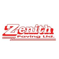 The Zenith Paving Ltd. Store for Landscaping