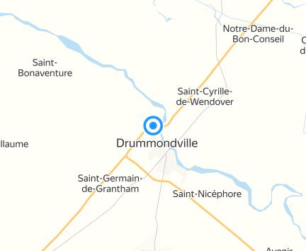 Costco Drummondville