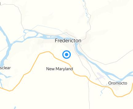 Costco Fredericton