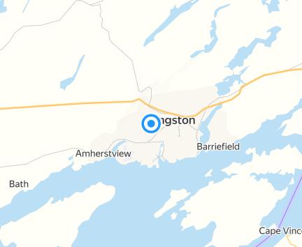 Costco Kingston