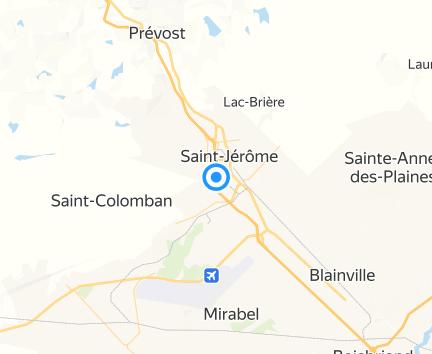 Costco Saint-Jérôme
