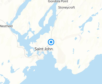 Costco Saint-John