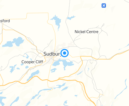 Costco Sudbury