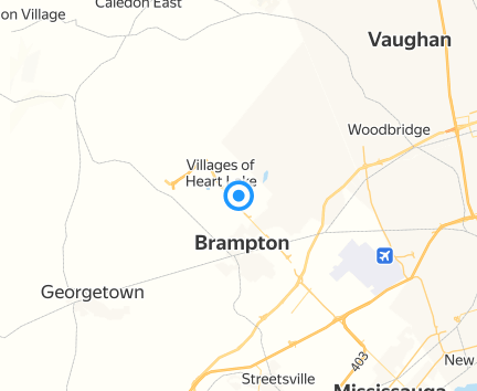 Future Shop Brampton