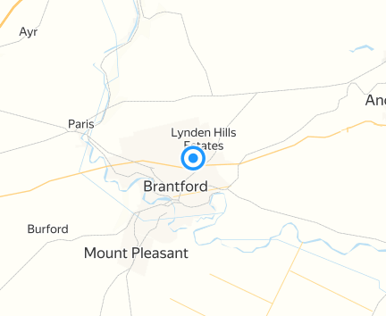 Future Shop Brantford