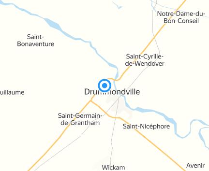 Future Shop Drummondville