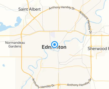 Future Shop Edmonton