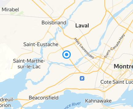 Future Shop Laval