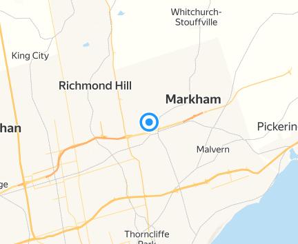 Future Shop Markham