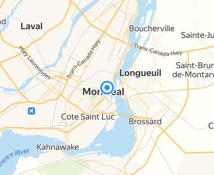 Future Shop Montreal