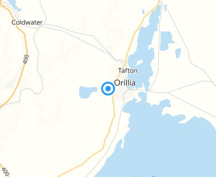Future Shop Orillia