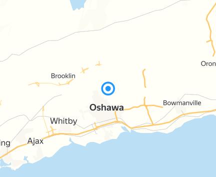 Future Shop Oshawa