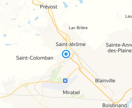 Future Shop Saint-Jérôme