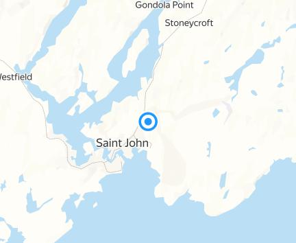 Future Shop Saint-John