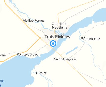 Future Shop Trois-Rivières