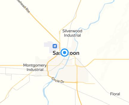 Giant Tiger Saskatoon