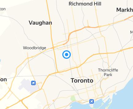 Hakim Optical Toronto