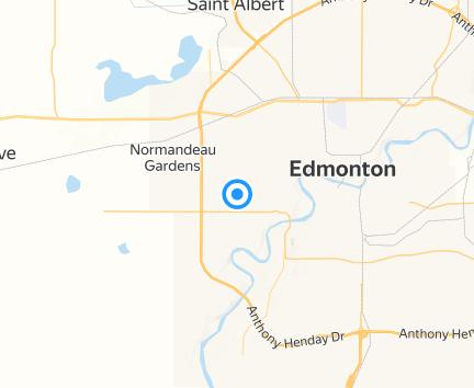 Lululemon Edmonton