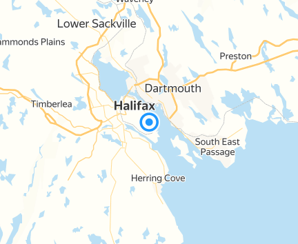 Lululemon Halifax