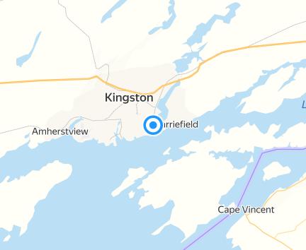 Lululemon Kingston